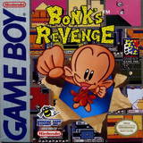 Bonk's Revenge (Game Boy)